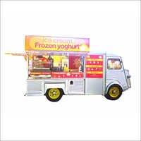 Mobile Food Van
