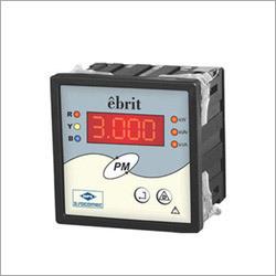 Ebrit Range Of Digital Panel Meter