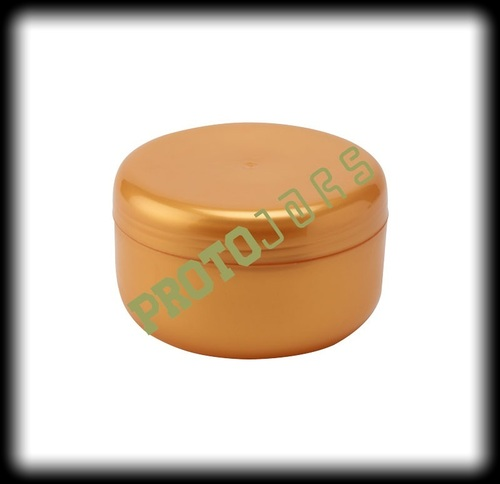 200 ml Plastic Jar