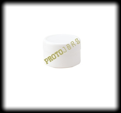 15 ML Plastic Jar