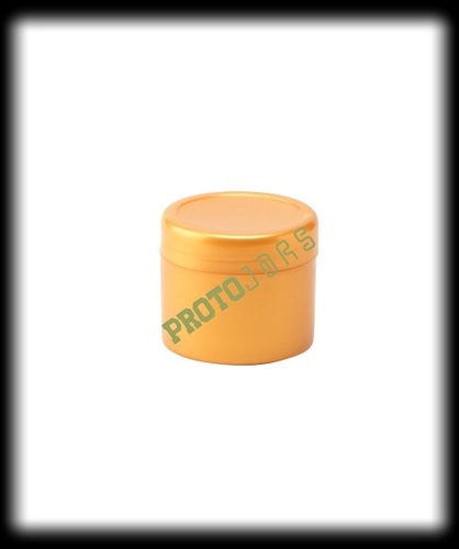35 ML Plastic Jar