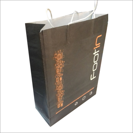 Decorative Paper Gift Bag