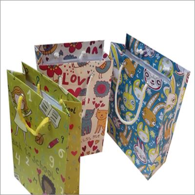 Russia Paper Bag