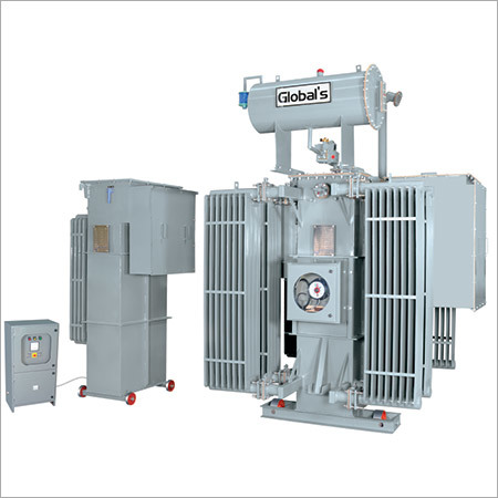 Industrial Transformer & Components