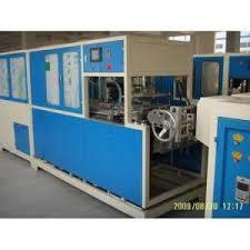 INDIAN MADE CUP GLASS FORMING MACHINE MANUFACTURES