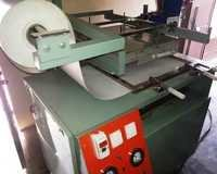 NEW/BUY/BEST PRICE FIBER/PVC/THERMOCOL DONA PLATE MAKING MACHINE
