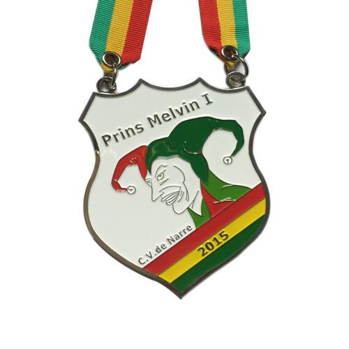 Personalised Medal