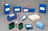 Medical Batteries Pack