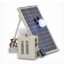 Solar UPS, Invertor, Batteries, Chargers