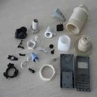 Designing & Prototype Home Appliance Plastic Part