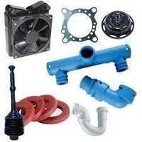 Design & Prototype Industrial Plastic Components
