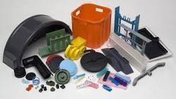 Plastic Products Designing & Prototyping