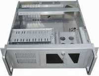 Industrial Control Enclosures Design & Prototype