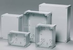 Electrical Enclosures Designing & Prototyping
