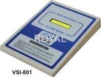 Dissolved Oxygen Meter Microprocessor
