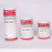Cottan Crape Bandage