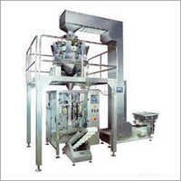 Puff Packing Machine