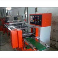 Horizontal Flow Wrap Machines