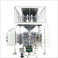 Automatic Weigh Filler Machine