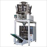 Multi Head Weigh Filler Machines