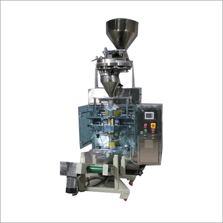 Cup Filler Machine for Pharmaceutical Industry