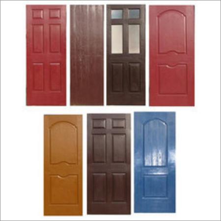 FRP Door Panels
