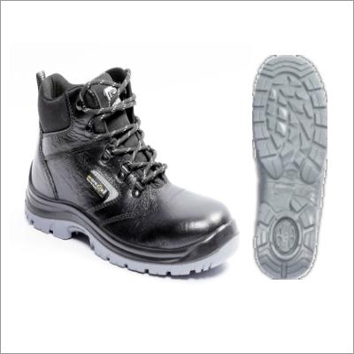 Rigner Hi Safety Shoes