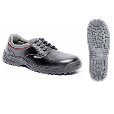 Warrenlow Safety Shoes