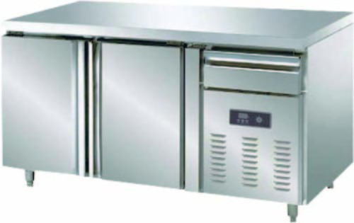 Commercial Undercounter Freezer