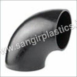 HDPE Molded Bend 90 Degree
