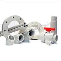 PP Pipes Fittings