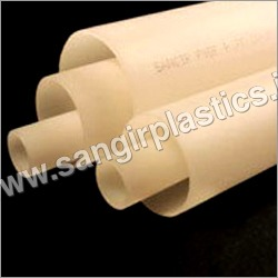 PVDF Pipes as per ISO 10931