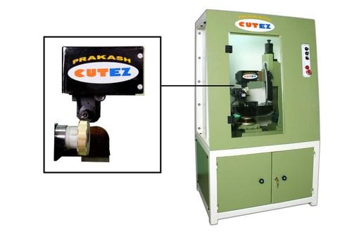 6 Axis Cutez Machine