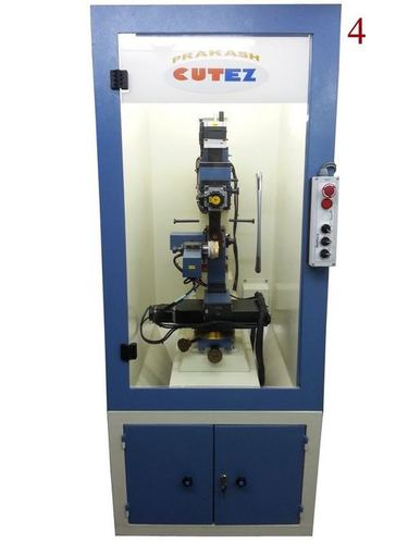 Faceting Machine