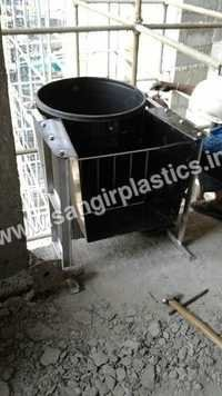 Waste Conveyance System