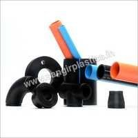 HDPE Pipes IS 4984:1995 PE100 Grade