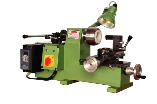 Bangle & Ring Turning Machine