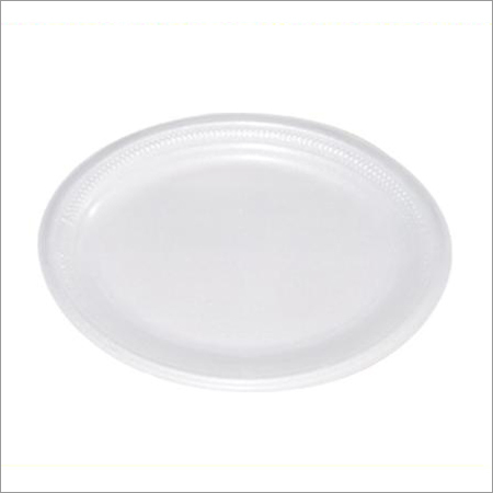 Disposable Foam Plates