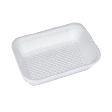 Foam Food Service Trays