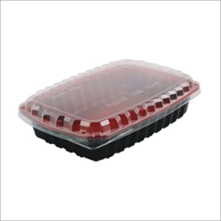 Microwave Deli Container