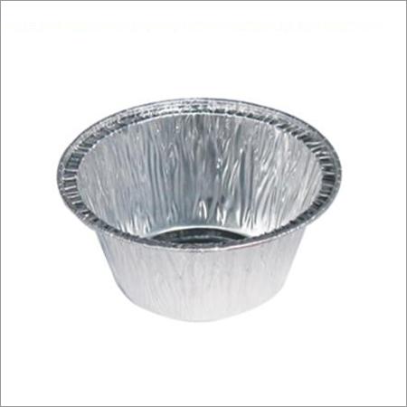 Aluminium Cake Containers
