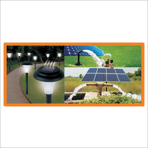 Solar Product