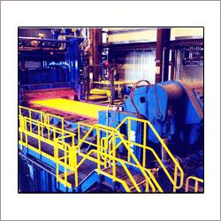 Hot Steel Rolling Mill Machinery
