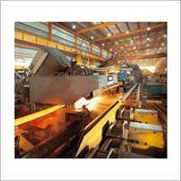 Cold Steel Rolling Mill Machinery