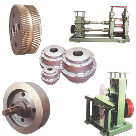 Hot Steel Rolling Mill Machinery Parts