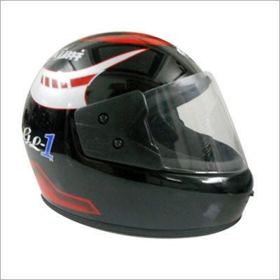 Designer Helmets