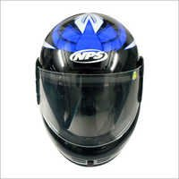 Fiberglass Motorcycle Helmet