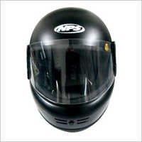 Plain Matt Helmets