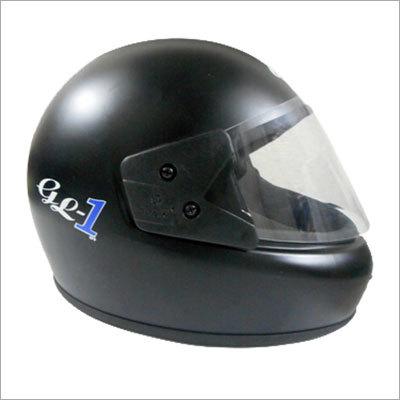Plain Helmets