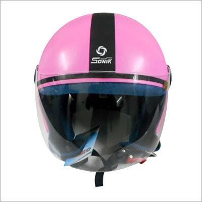 Open Helmets